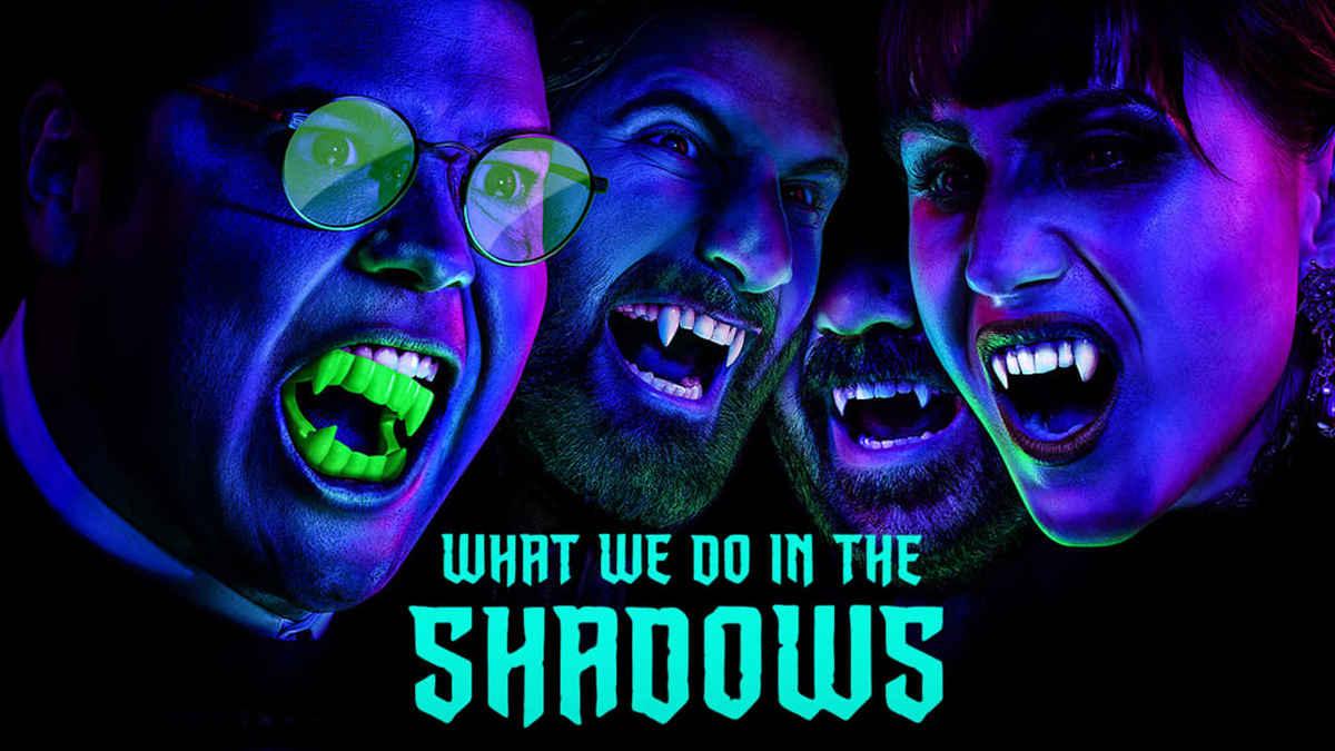 Вампирскую комедию «Чем мы заняты в тени» продлили на третий сезон