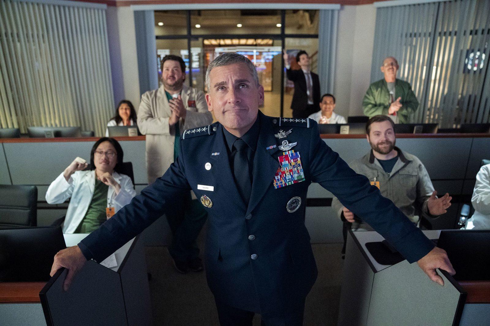 «Космические войска» могут получить второй сезон