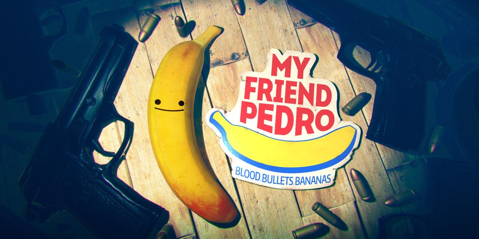 Сценарист «Джона Уика» адаптирует для телевидения экшен My Friend Pedro