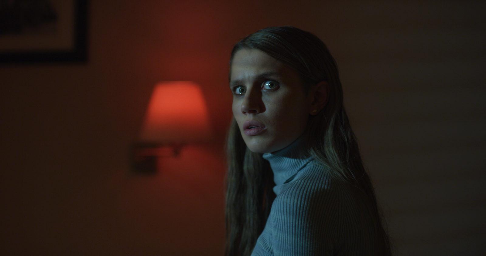 Илья Коробко и Дарья Мельникова сыграли в хоррор-триллере «Синдром»