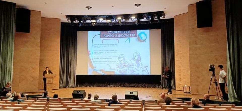 Иван Капитонов снимает фильм «Голова-Жестянка» про любовь подростков