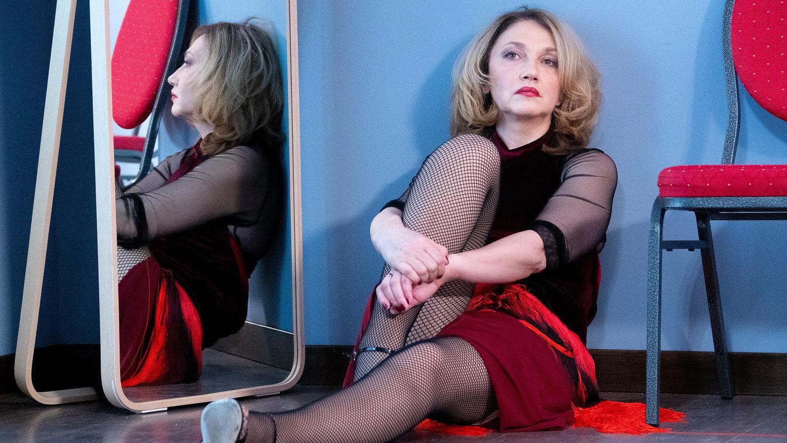 «Трое» Анны Меликян и «Паркет» Александра Миндадзе вошли в конкурс эстонского фестиваля «Темные ночи»