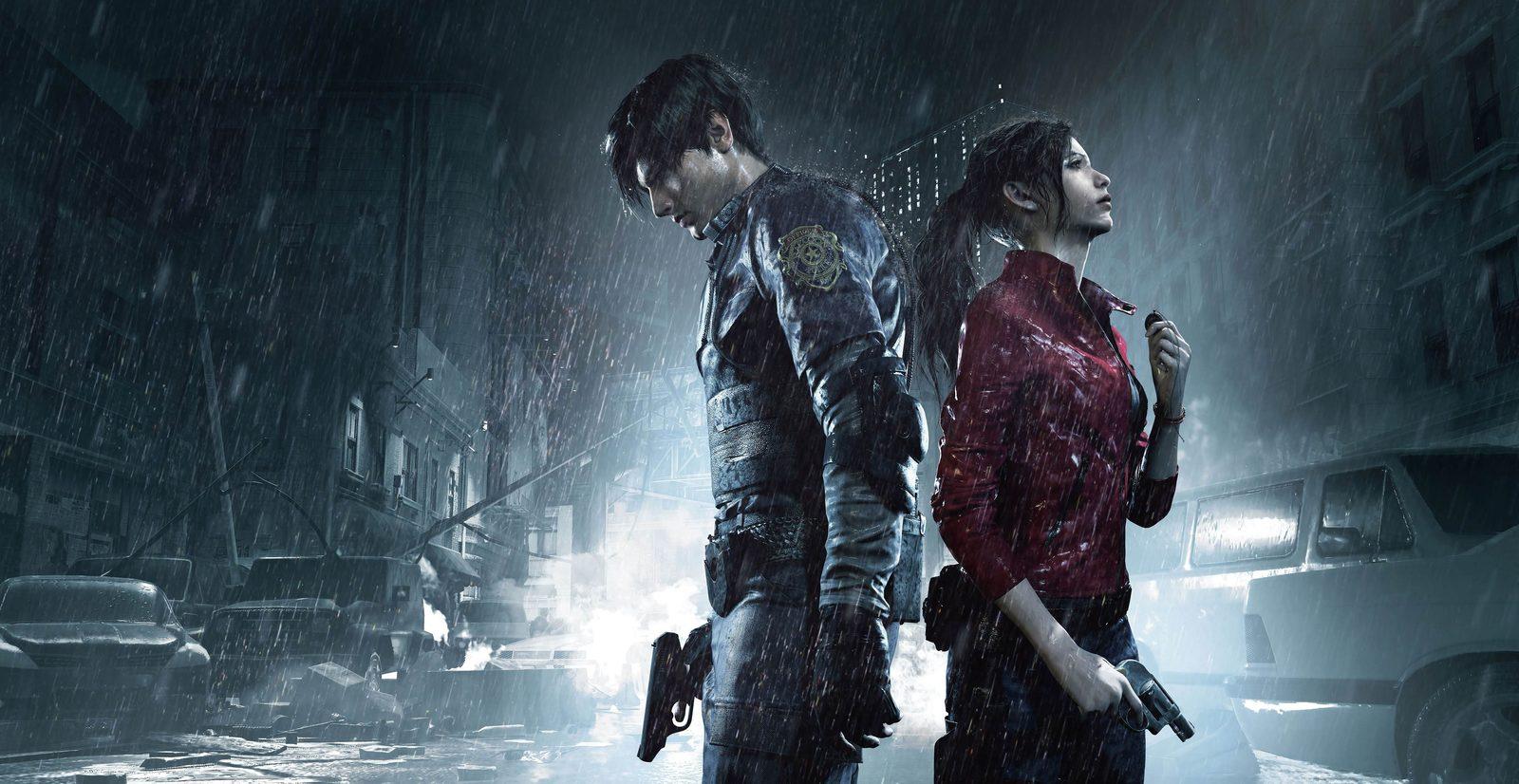 Кая Скоделарио станет Клэр Редфилд в новой киноверсии игры Resident Evil