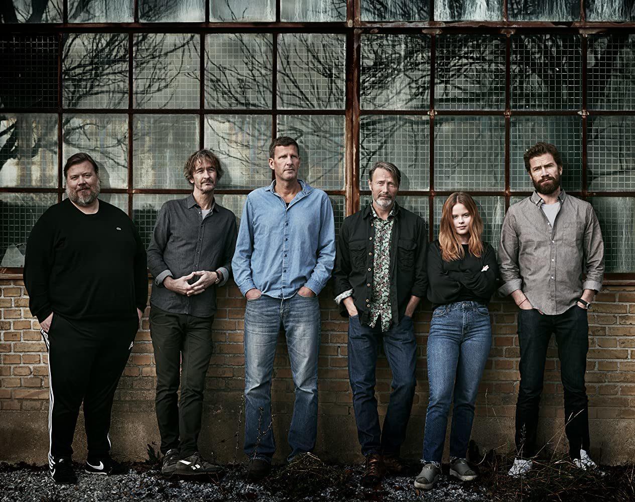 «Рыцари справедливости» с Мадсом Миккельсеном откроют Роттердамский кинофестиваль