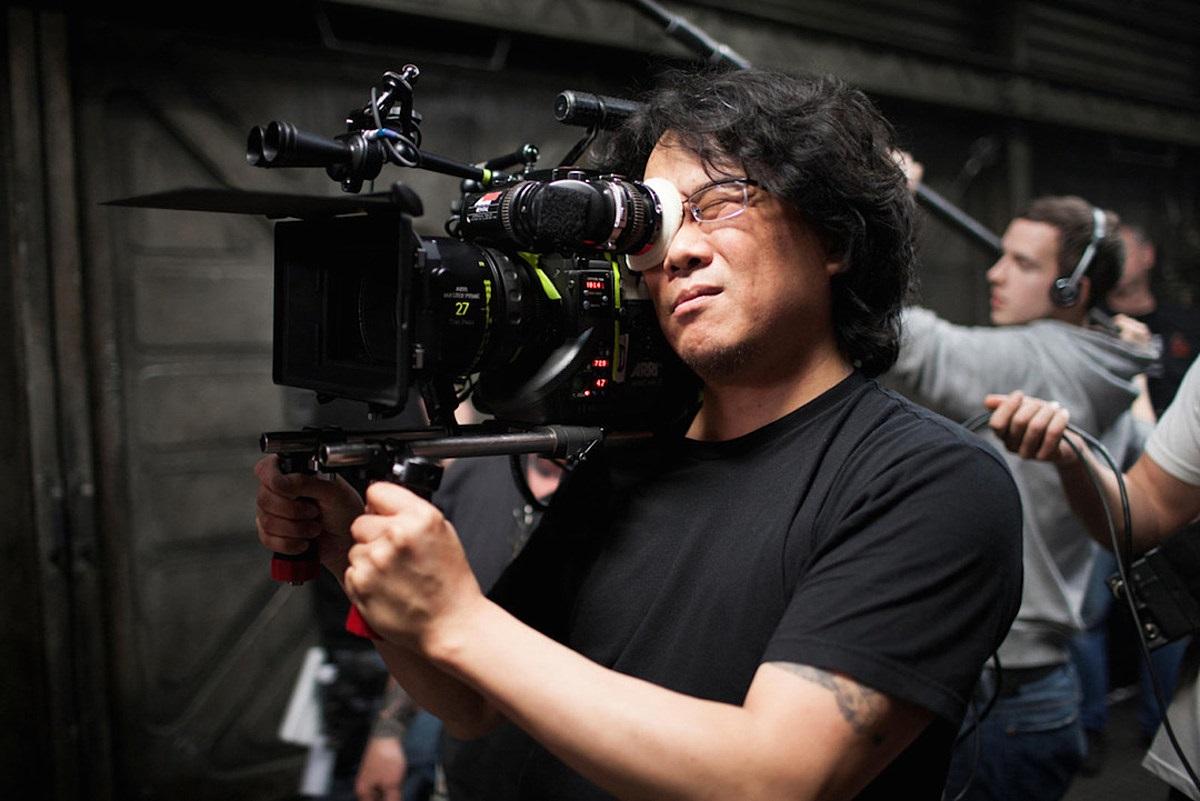 Режиссер «Паразитов» Пон Чжун Хо работает над своим первым мультфильмом