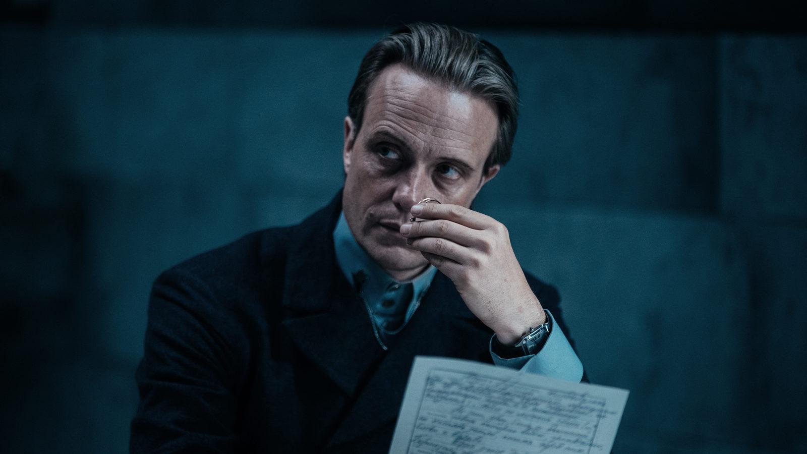 Немецкий актер Аугуст Диль сыграет Воланда в экранизации «Мастера и Маргариты»