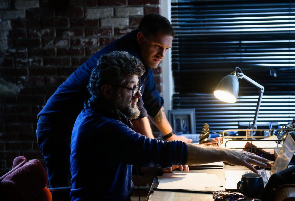 Не сумасшедший, а мстительный: Том Харди против Вуди Харрельсона в трейлере фильма «Веном 2»