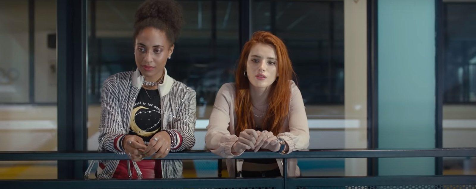Белла Торн выбирает между двумя парнями в трейлере фильма «После пробуждения»