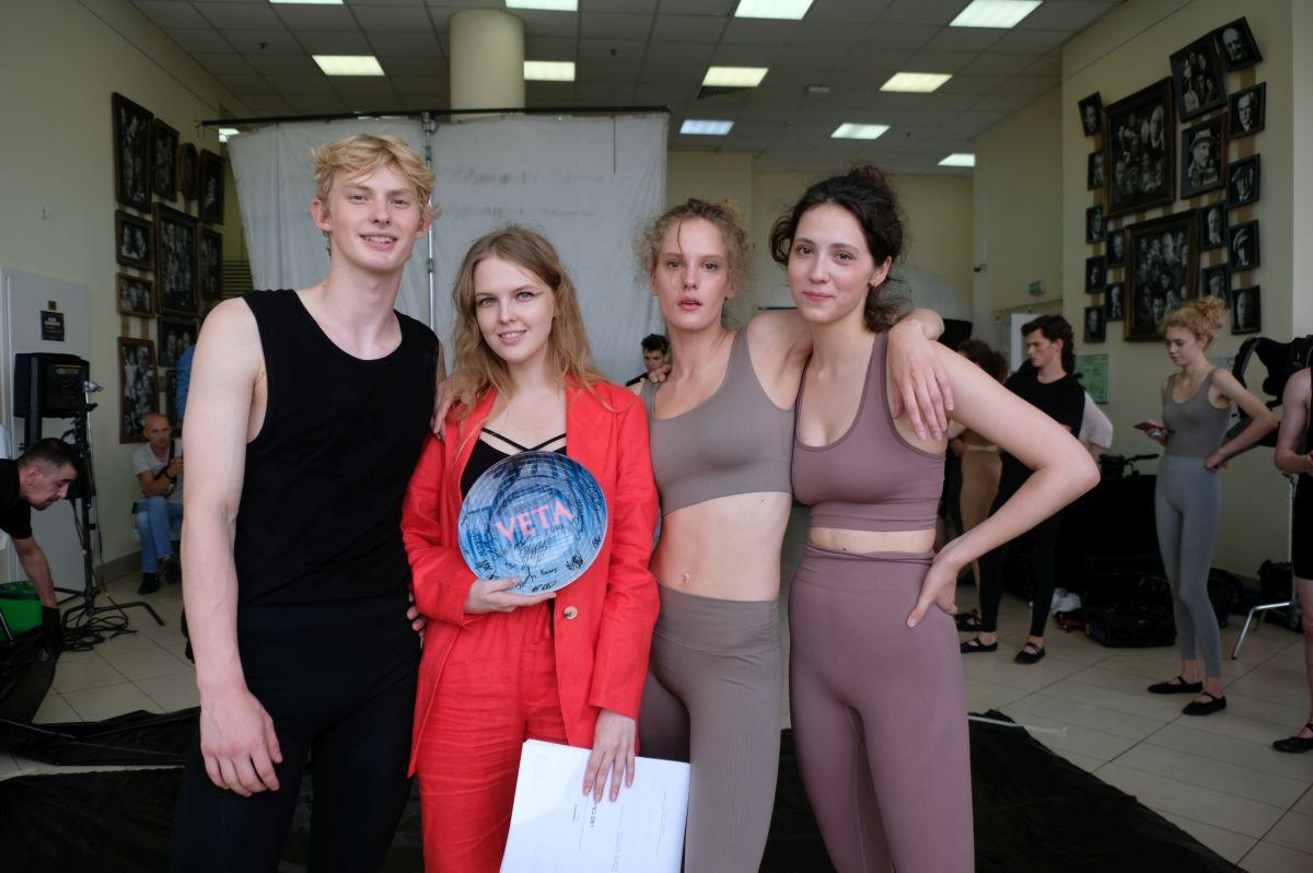 Роза Хайруллина и Найк Борзов снимаются в молодёжной драме «Вета»