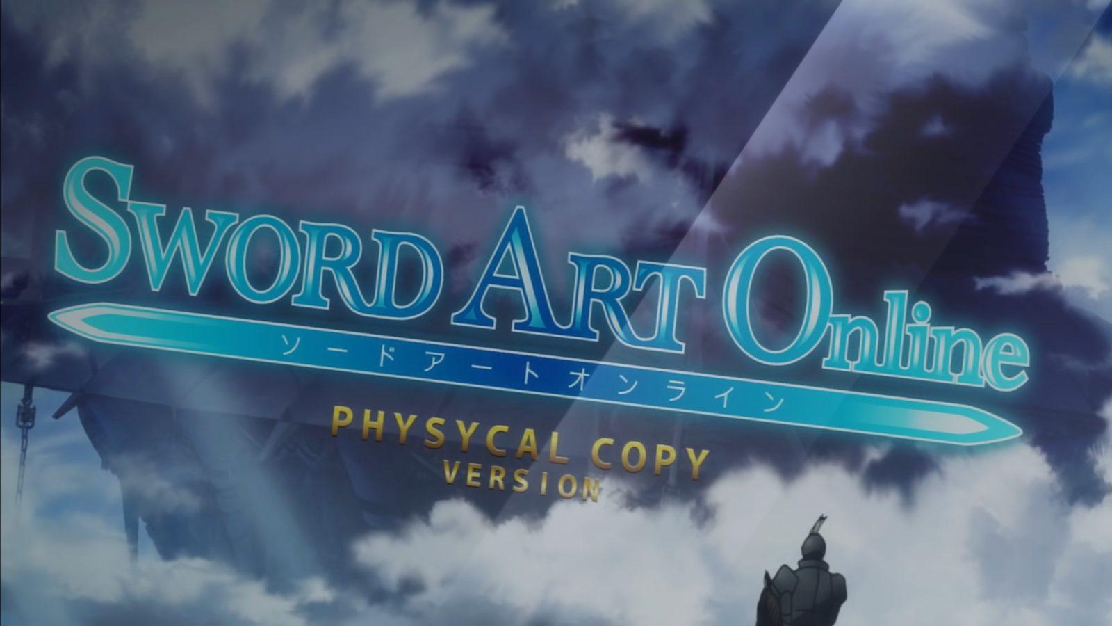 Как закалялась сталь: полнометражные «Мастера меча онлайн» покажут другой взгляд на начало истории