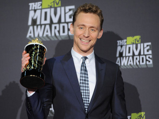 Результаты MTV MOVIE AWARDS