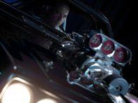 «Форсаж 7» - самый скачиваемый фильм 2015 года