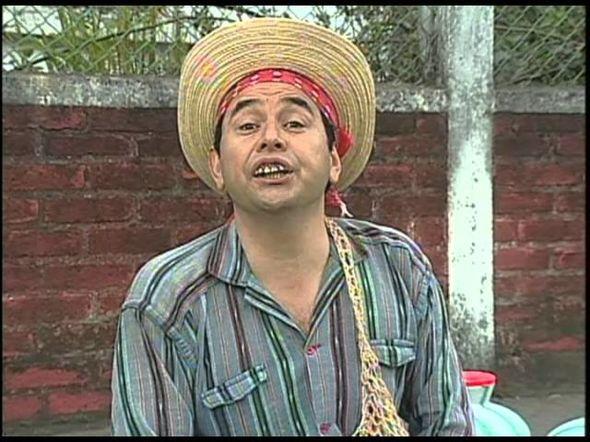 Гватемалу возглавил актёр