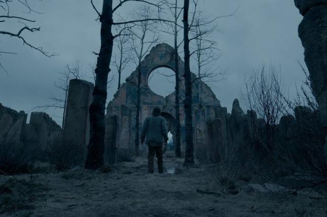 В «Выжившем» нашли прямые заимствования из фильмов Тарковского