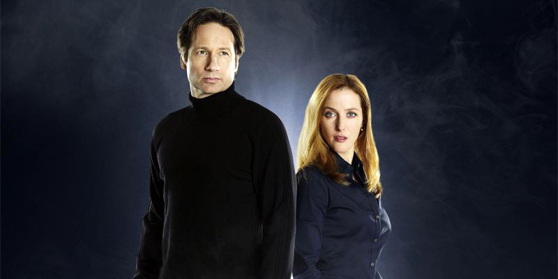«Секретные материалы» стали самой успешной премьерой в истории американского телевидения