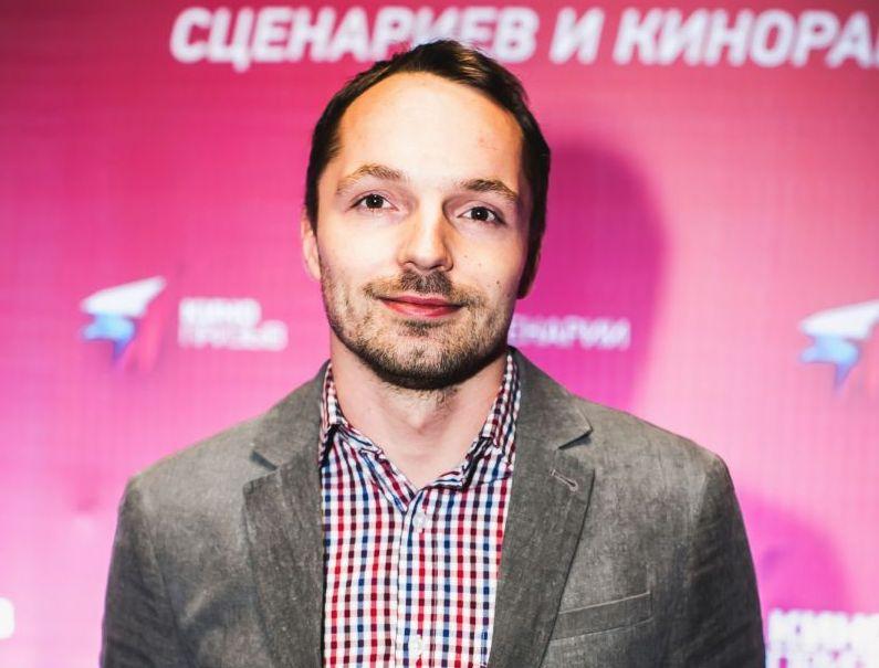 Кирилл Алёхин