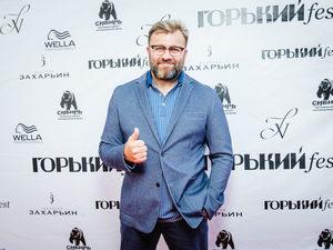 Михаил Пореченков: «Мне как русскому человеку в кино не хватает Чехова»