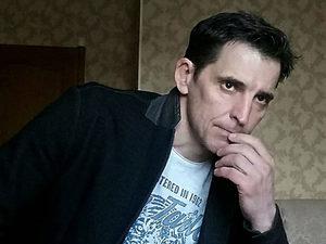 Максим Дахненко: «Если не тратиться и не отдавать, то в кино делать нечего!»