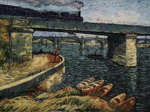 """""""Ван Гог. С любовью, Винсент"""""""