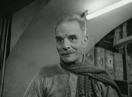 "Серджо Тофано - ""Римская красавица"" (1955)"