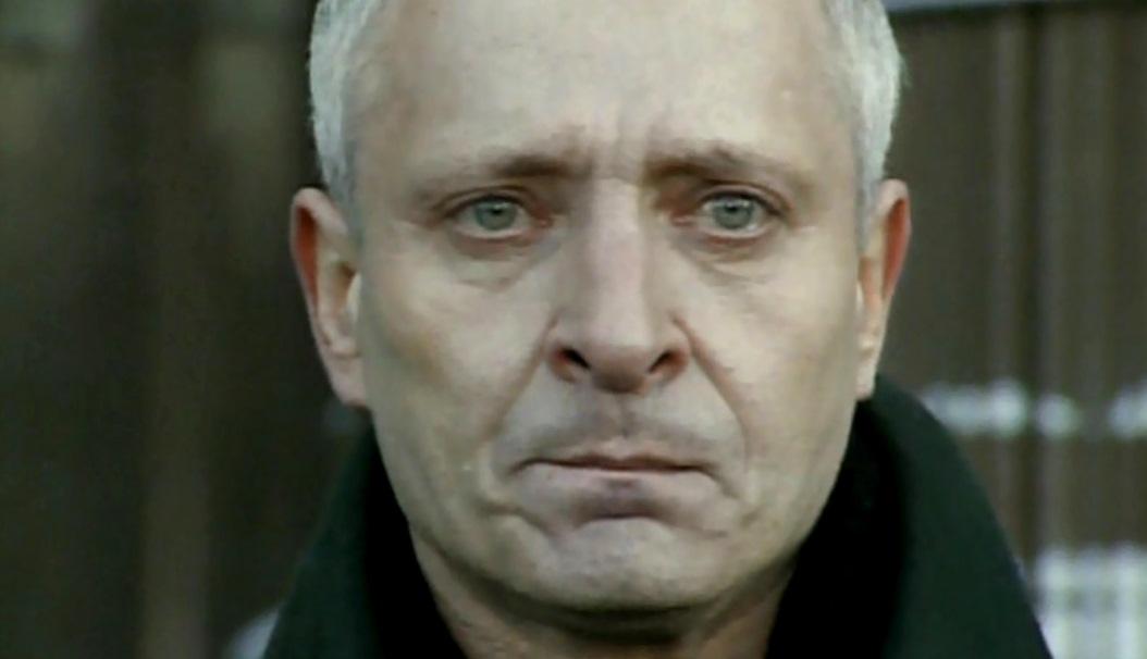 Николай Кочегаров актер