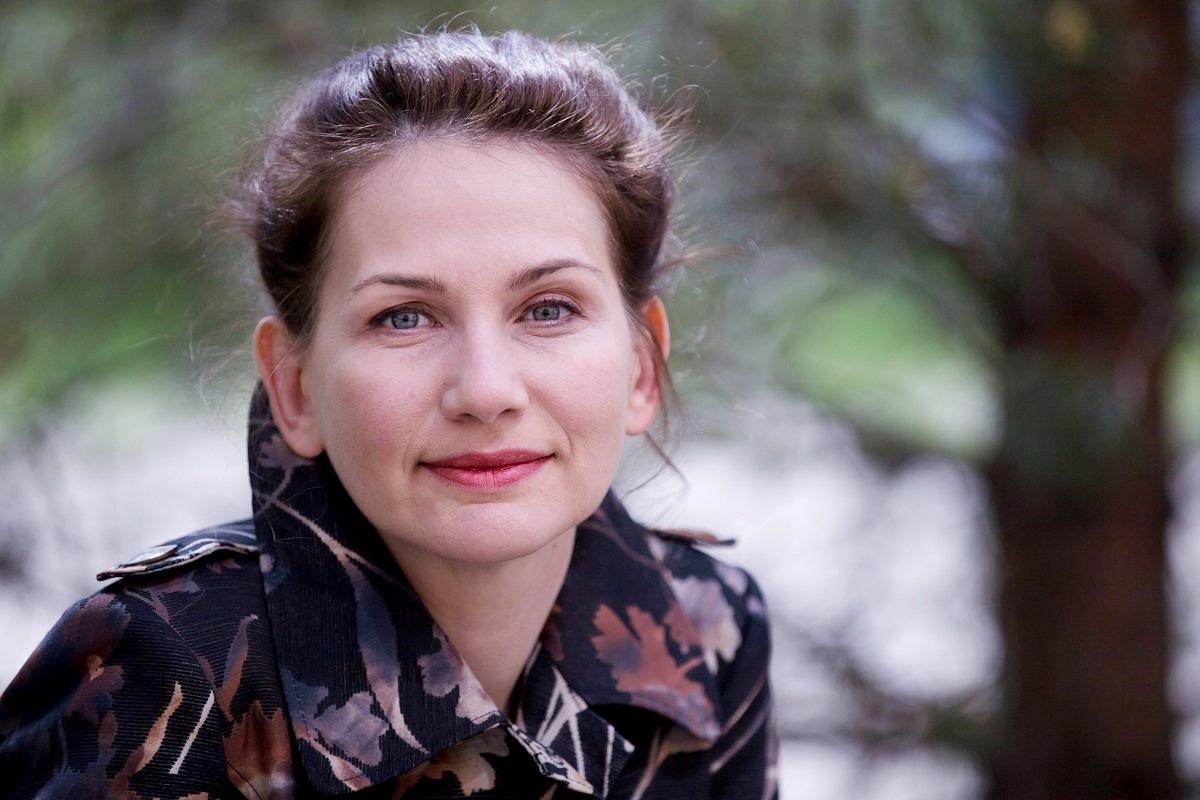 Фото русских актрис кино современных