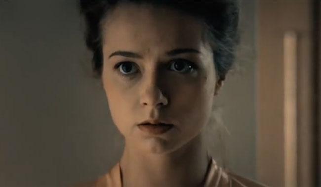 Голая Софья Райзман (Актриса)