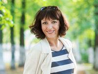 Ирина Волкова - полная биография