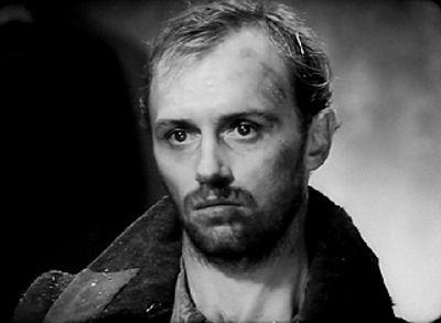 Восхождение (1976) - актеры и роли - Борис Плотников - советские фильмы -  Кино-Театр.РУ