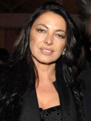 Mirella Banti nude