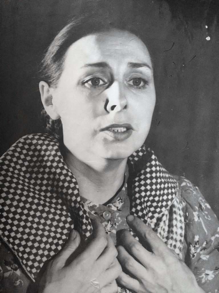 актриса альбина житницкая фото дом
