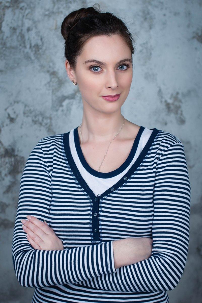 Олейникова актриса фото