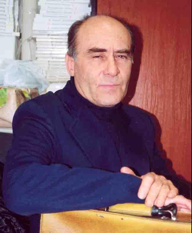 Крупко Дмитрий Леонтьевич