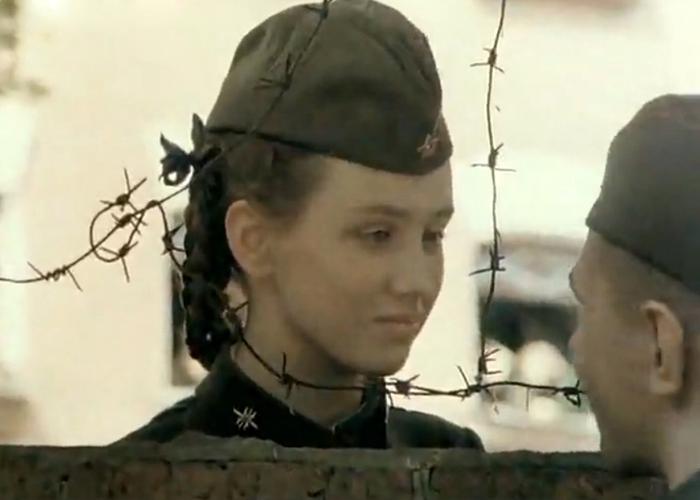 """Наталья Щукина - """"Брызги шампанского"""" (1989)"""