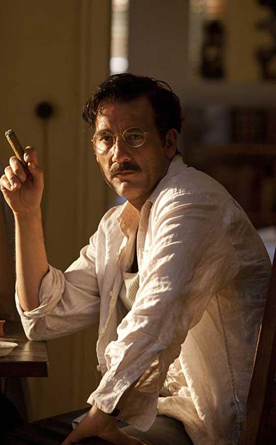 Клайв Оуэн (Clive Owen) - актёр - фильмография - Хемингуэй и Геллхорн  (2012) - европейские актёры - Кино-Театр.Ру
