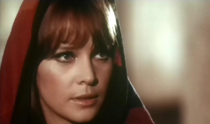 Лаура антонелли сексуалная фильмы