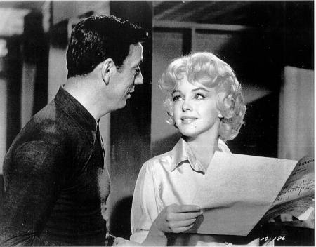 фильм давай займемся любовью 1960