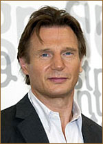 Лиам Нисон (Liam Neeson, William John Neeson) фотографии