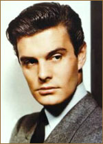 Луи Журдан (Louis Jourdan, Louis Robert Gendre) фотографии