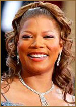 Куин Латифа (Queen Latifah, Dana Owen) фотографии