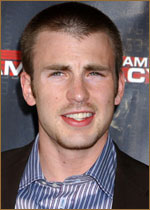 Крис Эванс (Chris Evans, Christofer Robert Evans) фотографии