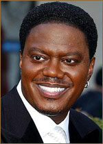 Берни Мак (Bernie Mac, Bernard Jeffrey McCullough) фотографии