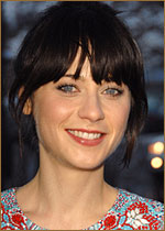 Зои Дешанель (Zooey Deschanel, Zooey Claire Deschanel) фотографии