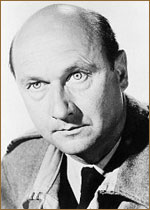 Дональд Плезенс (Donald Pleasence) фотографии
