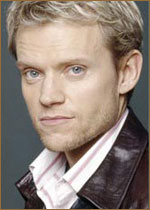 Марк Уоррен (Marc Warren) фотографии