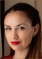 Anastasia sviridova работа для девушек в екатеринбурге без опыта работы