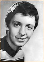 Сергей Иванов (Sergey Ivanov) - актёр, режиссёр, сценарист - биография -  советские актёры - Кино-Театр.РУ