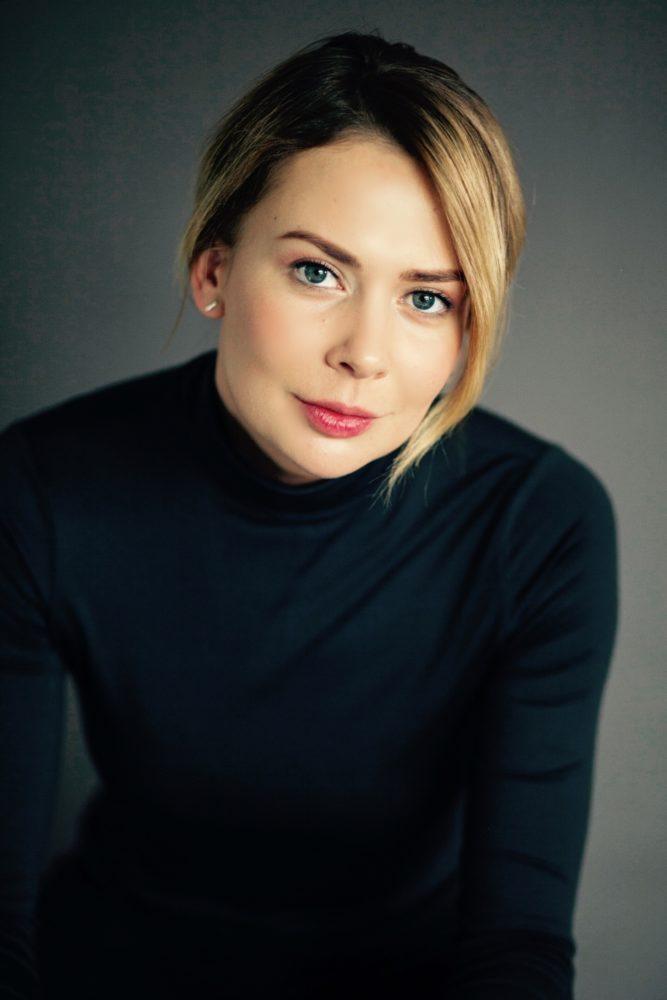 Наталья Ноздрина Хочет Секса – Два Цвета Страсти (2007)