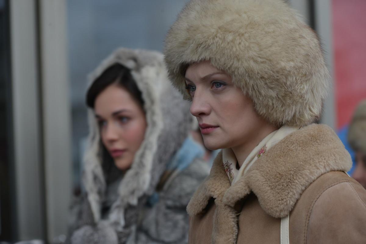25 главных российских сериалов этой осени