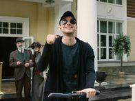 «Звоните ДиКаприо!»: О Петровых начистоту
